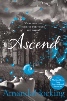 Ascend : Book Three in the Trylle Trilogy, Paperback Book