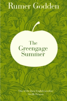 The Greengage Summer, Paperback Book