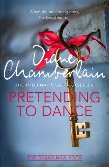 Pretending to Dance, Paperback Book