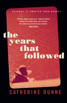 The Years That Followed, Paperback Book