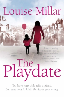 The Playdate, EPUB eBook