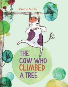 The Cow Who Climbed a Tree, Paperback Book