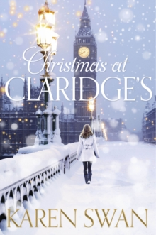 Christmas at Claridge's, Paperback Book