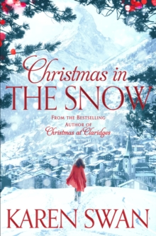 Christmas in the Snow, Paperback Book