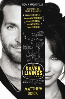 The Silver Linings Playbook (film tie-in), Paperback / softback Book