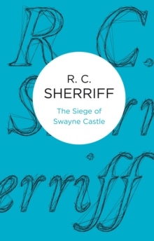 The Siege of Swayne Castle, EPUB eBook