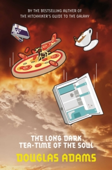 The Long Dark Tea-Time of the Soul, Paperback / softback Book