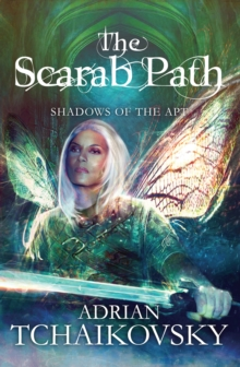 The Scarab Path, Paperback / softback Book