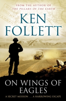 On Wings of Eagles, Paperback Book