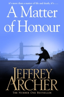 A Matter of Honour, Paperback Book