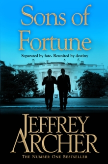 Sons of Fortune, Paperback Book