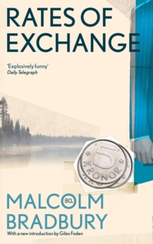 Rates of Exchange, Paperback Book