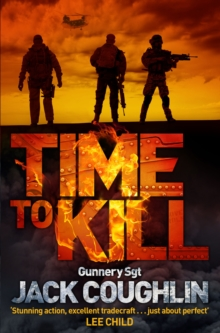 Time to Kill, Paperback / softback Book