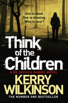 Think of the Children, Paperback Book