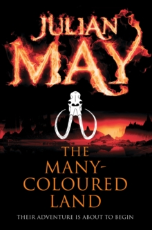 The Many-Coloured Land, Paperback / softback Book