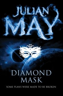 Diamond Mask, Paperback Book