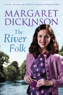 The River Folk, Paperback Book