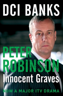 DCI Banks: Innocent Graves, Paperback Book