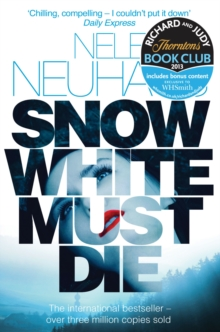 Snow White Must Die, Paperback / softback Book