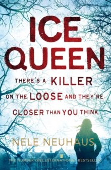 Ice Queen, Paperback / softback Book