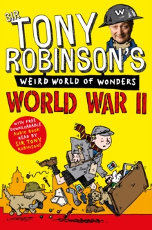 World War II, Paperback / softback Book