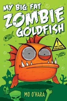 My Big Fat Zombie Goldfish, EPUB eBook