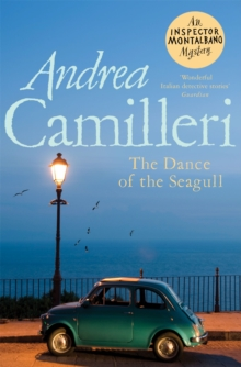 The Dance Of The Seagull, EPUB eBook