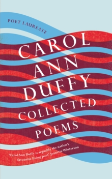 Collected Poems, Paperback / softback Book