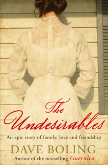 The Undesirables, Paperback Book