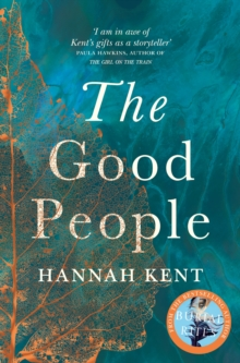 The Good People, Paperback Book