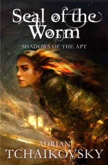 Seal of the Worm, Paperback Book