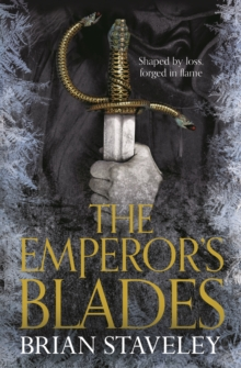 The Emperor's Blades, Paperback / softback Book