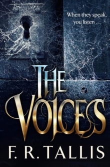 The Voices, Paperback / softback Book