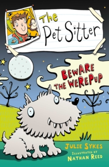 The Pet Sitter: Beware the Werepup, EPUB eBook