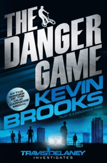 The Danger Game, Paperback Book