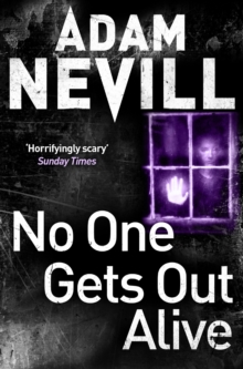 No One Gets Out Alive, Paperback Book