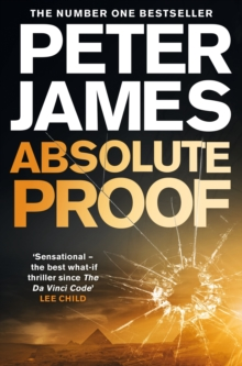 Absolute Proof, Paperback / softback Book