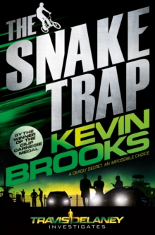 The Snake Trap, EPUB eBook