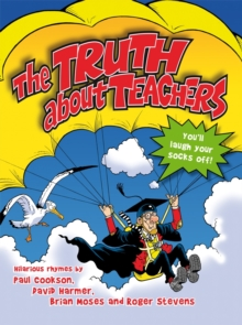 The Truth About Teachers, Paperback Book