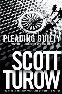 Pleading Guilty, Paperback / softback Book
