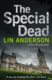 The Special Dead, Paperback / softback Book