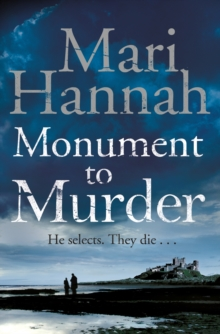 Monument to Murder, Paperback / softback Book