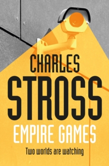 Empire Games, Paperback Book