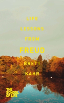 Life Lessons from Freud, EPUB eBook
