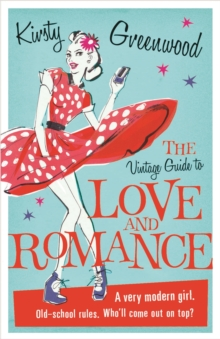The Vintage Guide to Love and Romance, Paperback Book