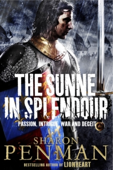 The Sunne in Splendour, Paperback Book