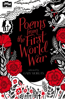 Poems from the First World War : Published in Association with Imperial War Museums, Paperback Book