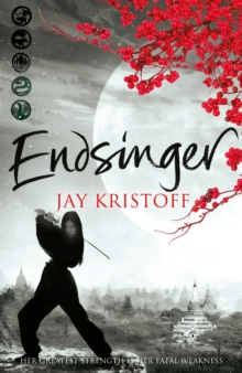 Endsinger, EPUB eBook