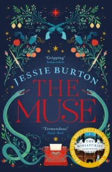 The Muse, Paperback Book