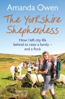 The Yorkshire Shepherdess, Paperback / softback Book